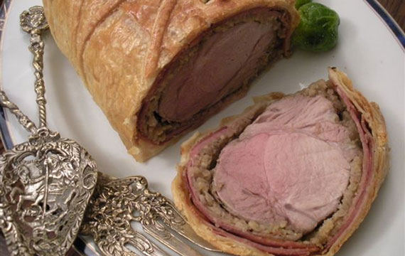 Apple-Fennel Pork Wellington for the Holidays Senior Planet