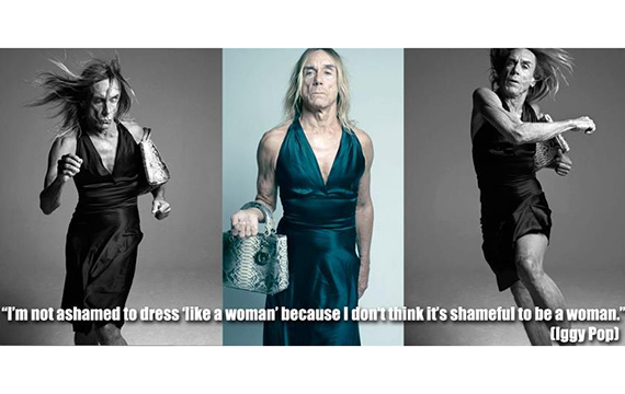 Iggy Pop at 65 aging with punky attitude iggy pop at 65 (as a meme) senior planet