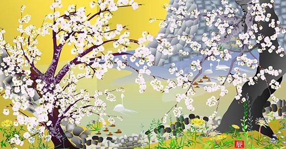 tatsuo-horiuchi-blossoms