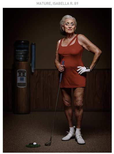 Consider, that erwin olaf mature series