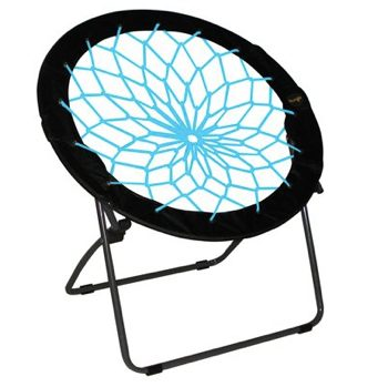 Good The Zenithen Bunjo Chair Is Cool Because Itu0027s Round. Itu0027s Not So Light  (convince A Strong Friend To Come With You!) But It Is Easy To Fold Up, ...