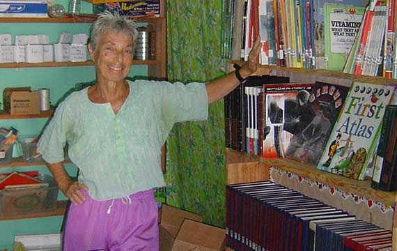 Aging Out of Place in Punta Gorda, Belize | Senior Planet