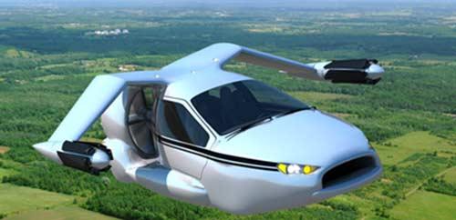 TF-X-flying-car
