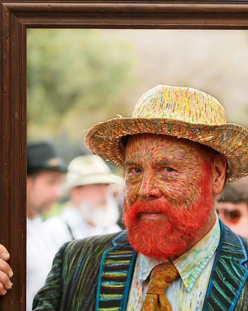 halloween-Vincent-Van-Gogh