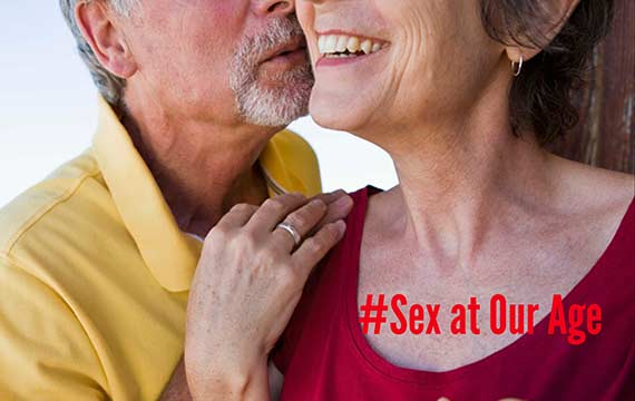 Dating und Sex nach 60