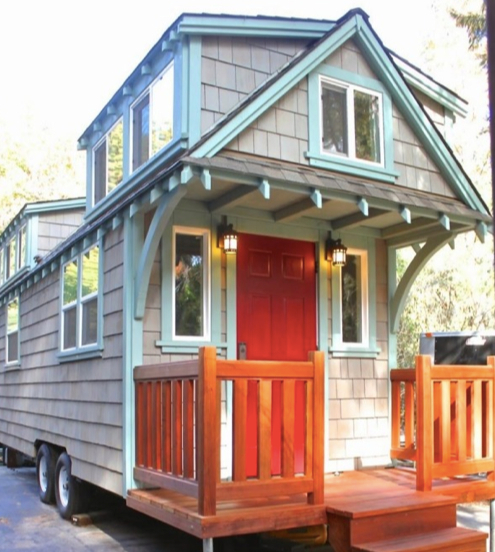 Phenomenal Tiny Houses The Next Big Thing For Seniors Senior Planet Largest Home Design Picture Inspirations Pitcheantrous