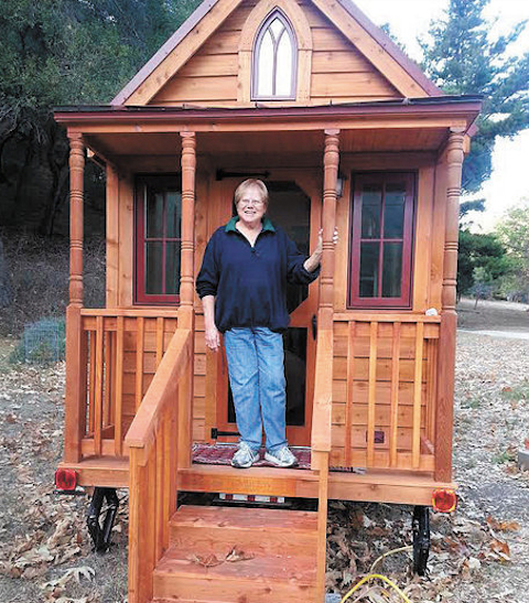 Tiny Houses The Next Big Thing for Seniors Senior Planet