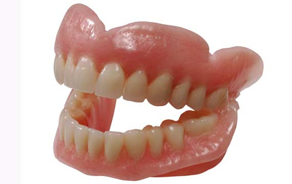 No, They're Not My Real Teeth | Senior Planet