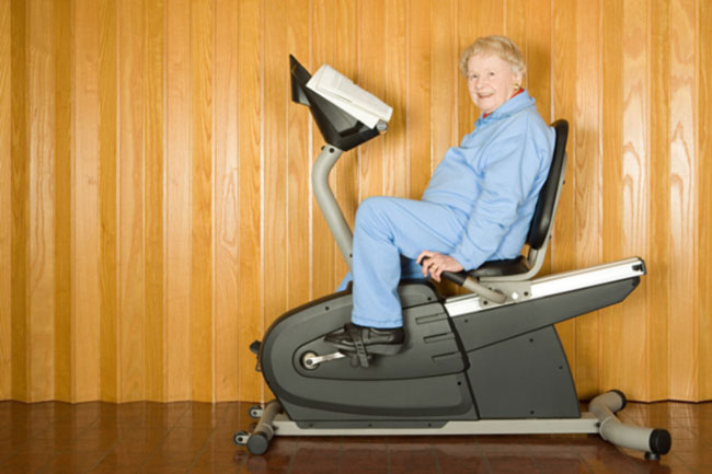 active-senior-exercise-bike