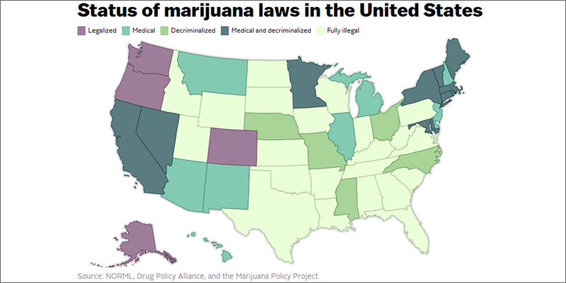 What\'s the Deal With Marijuana for Health? | Senior Planet