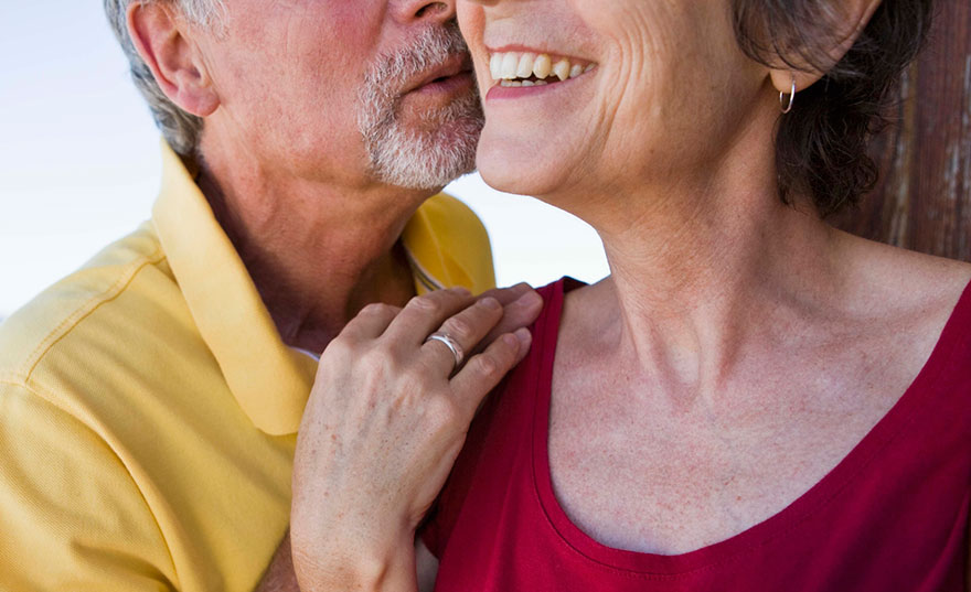 Is This Embarrassing Odor Normal for Older Women?