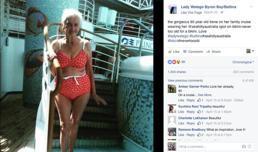 90-bikini