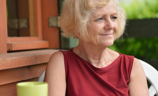Aging Alone Doesn't Have to Mean Being Lonely | Senior Planet