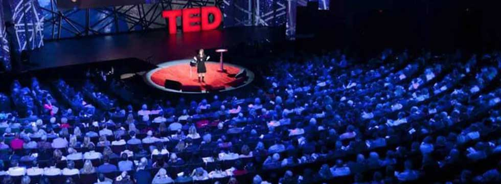 Ted talks aging