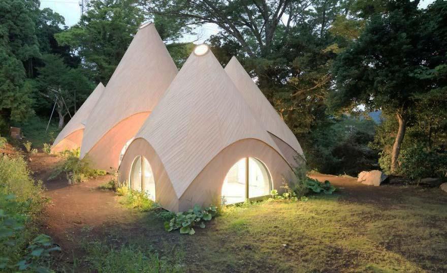 jikka-house