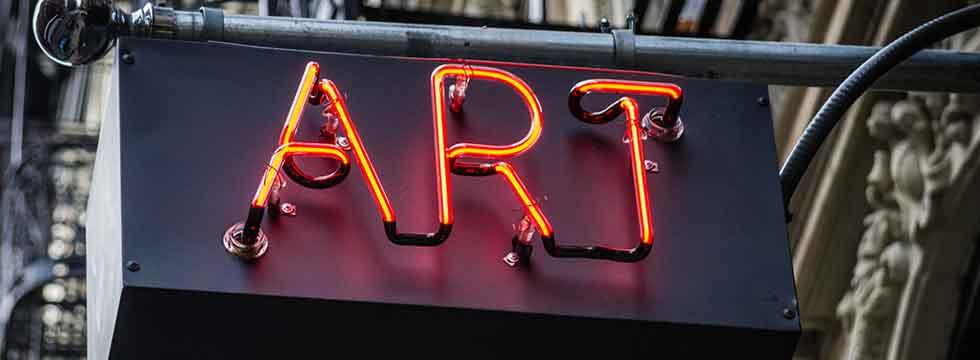 art-neon-sign