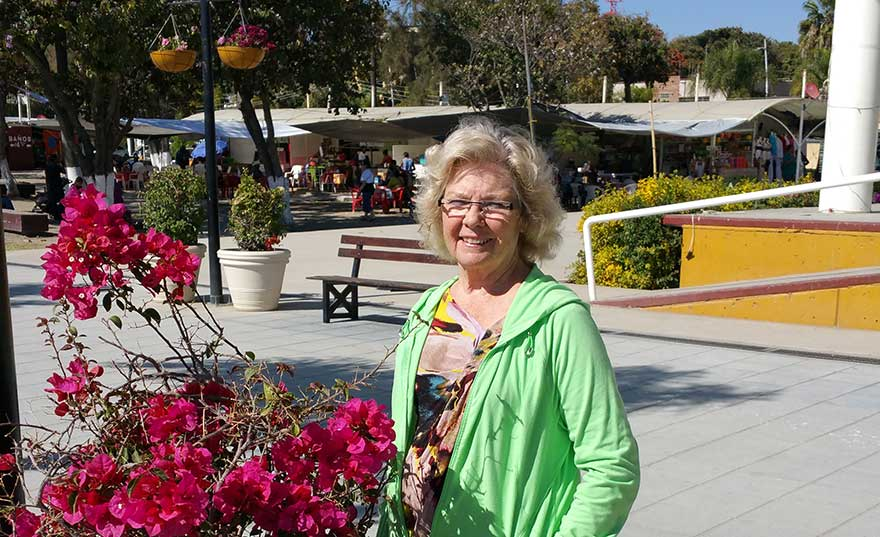 Aging Out of Place in Lake Chapala, Mexico | Senior Planet