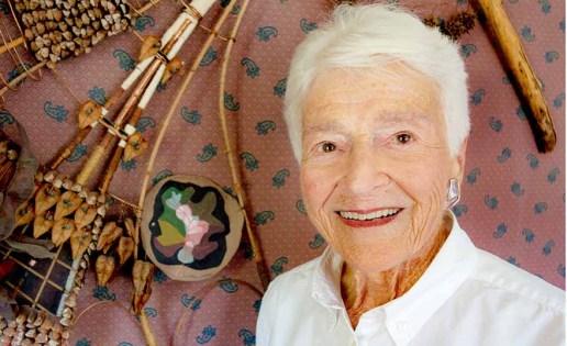 Bobbie Rose portrait