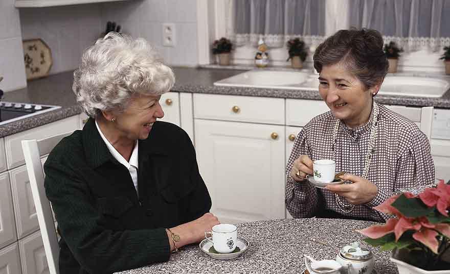 Senior House Sharing Is on the Rise | Senior Planet