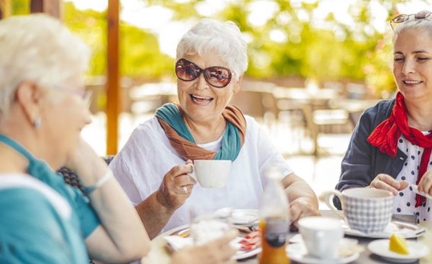 The Surrogate Grandparents Facebook Group   Senior Planet